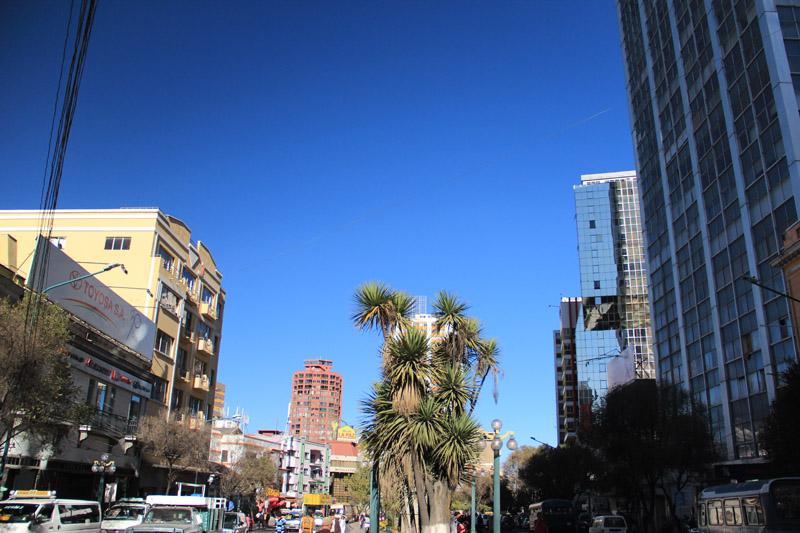 Bolivie_La_Paz