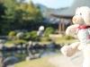 Arashiyama temple