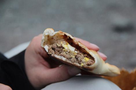 Empanadas Chalten 1