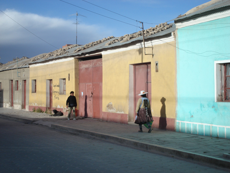 rue Bolivie