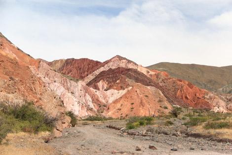 Montagne aux sept couleurs 1