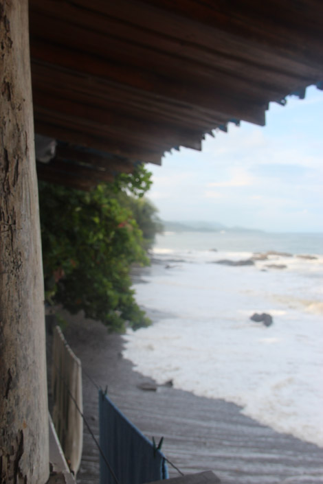 Hôtel Lucy Montezuma