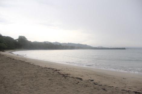 Ses plages, en fait!