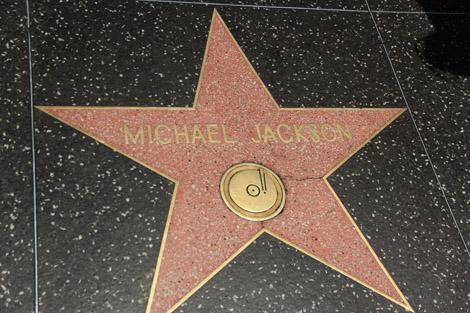 Michael Jackson, star… on sait tous de quoi!