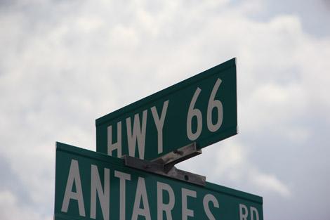 HWY 66