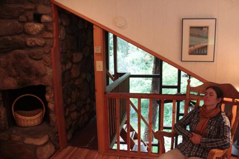 Oak Creek House