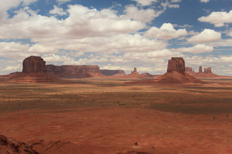 Monument Valley Final