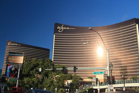 Le Whinn, l'hôtel à deux milliards et demi de dollars