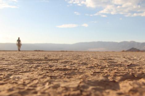 Terres arides