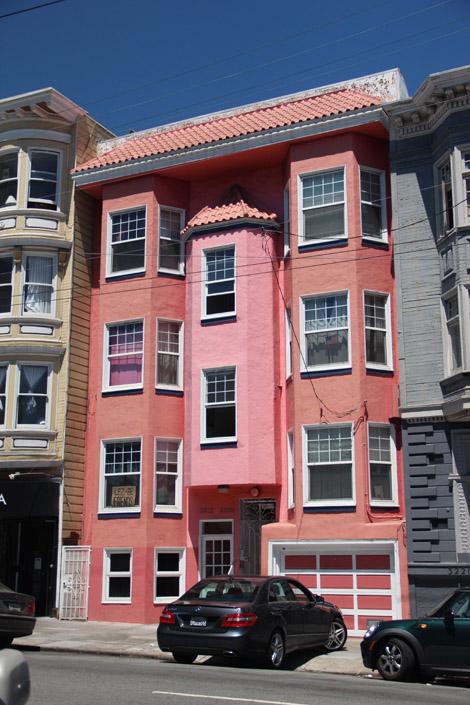D'autres maisons de Castro