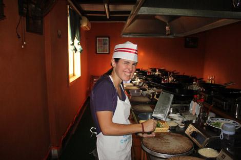 Cours de cuisine à Yangshuo