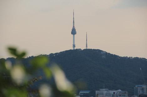 La N Tower