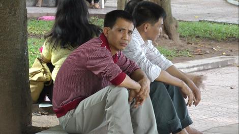 Pause vietnamienn