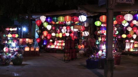 Boutiques de lanternes chinoises
