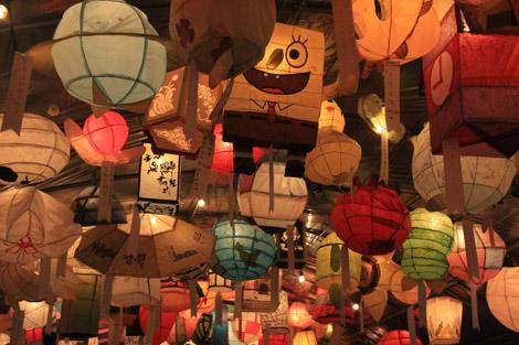 Des lanternes par milliers… 2