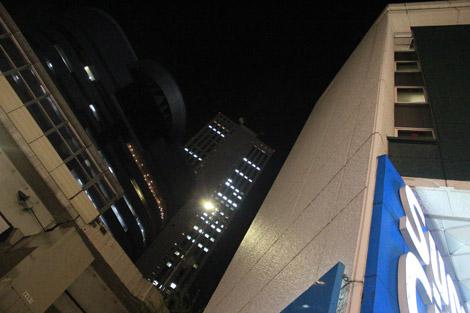 """Sunshine City, un centre commercial """"la tête dans les nuages"""""""