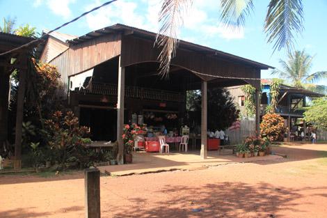 Minorité chinoise au Cambodge