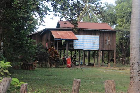 Minorité laotienne au Cambodge