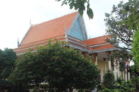 Le Wat Ounlaom