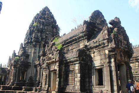 Un grand temple 2