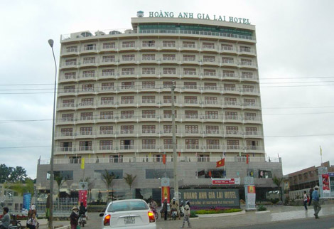 Un bâtiment dans ce genre… (source de l'image : Internet)