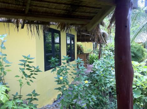 Bungalow du Relax Bay