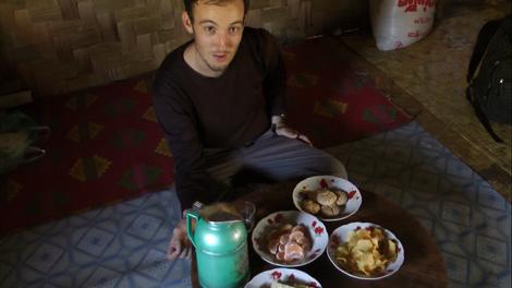 dejeuner rencontre celibataire levis Limoges