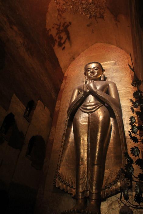 Bouddha de Ananda