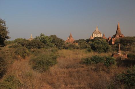 Bagan !