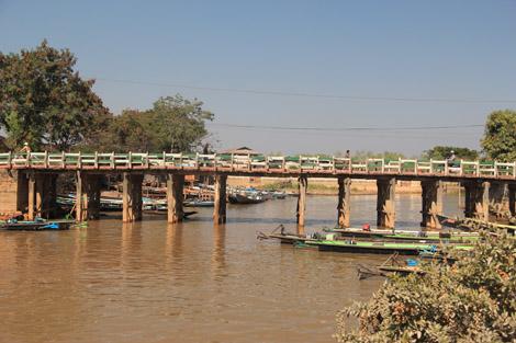 Nyaung Shwe1