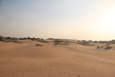 Quelques heures de désert de plus…