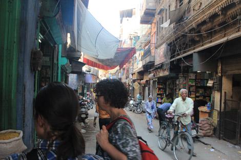Faire des emplettes à Jodhpur