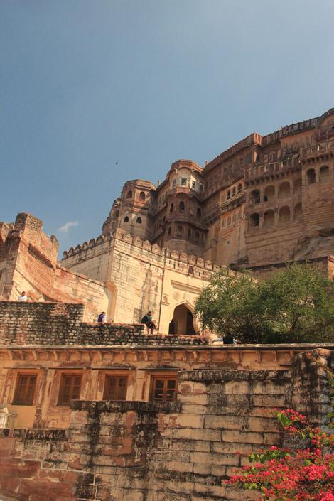 Merhangarh Jodhpur