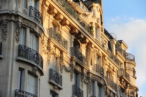 Oh Paris...