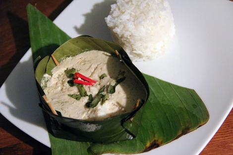 Poivre ou Piment cuisine cambodgienne à domicile
