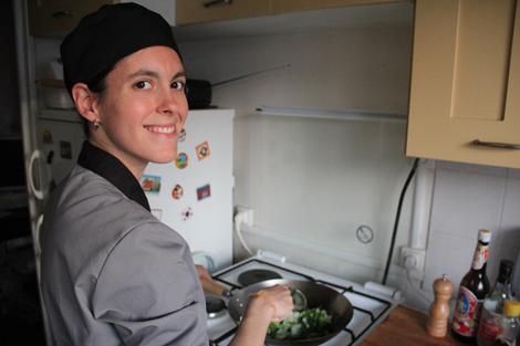 Poivre ou Piment cuisine à domicile Puteaux